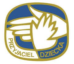 logo Towarzystwa Przyjaciół Dzieci