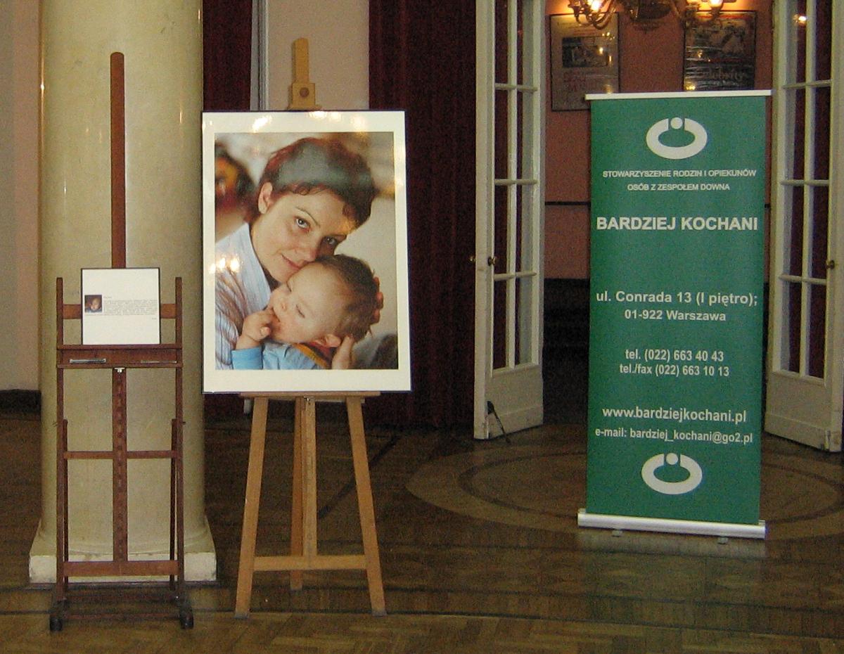listy do syna wystawa