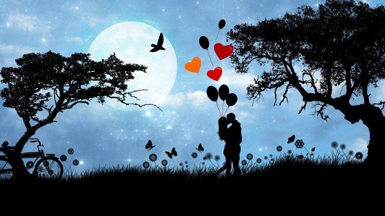 nocny romans