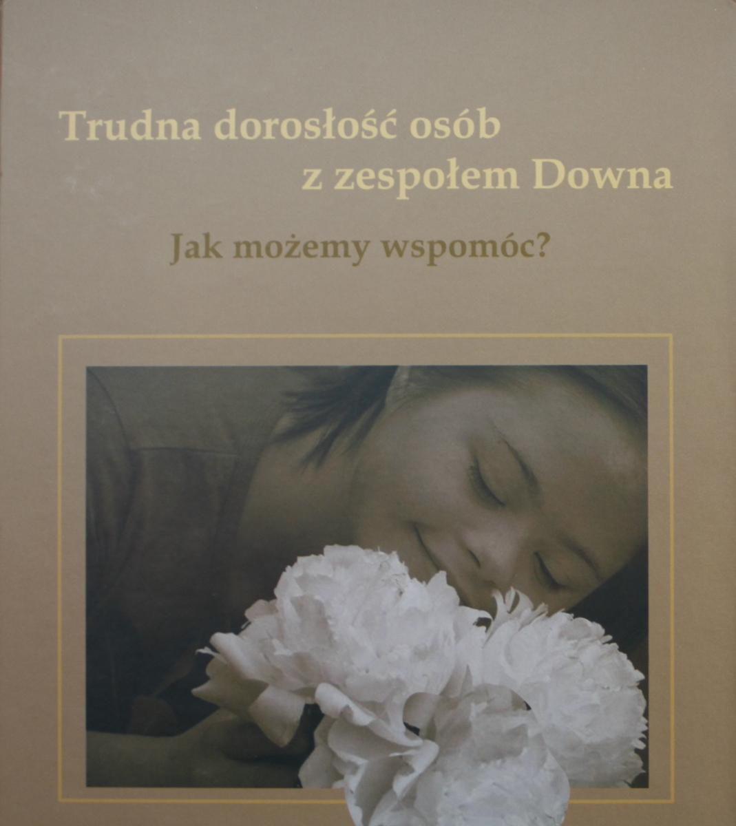 okładka książki Trudna dorosłaść