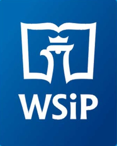logo Wydawnictwa szkolno pedagogicznego