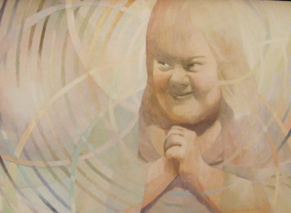 portret Natalii