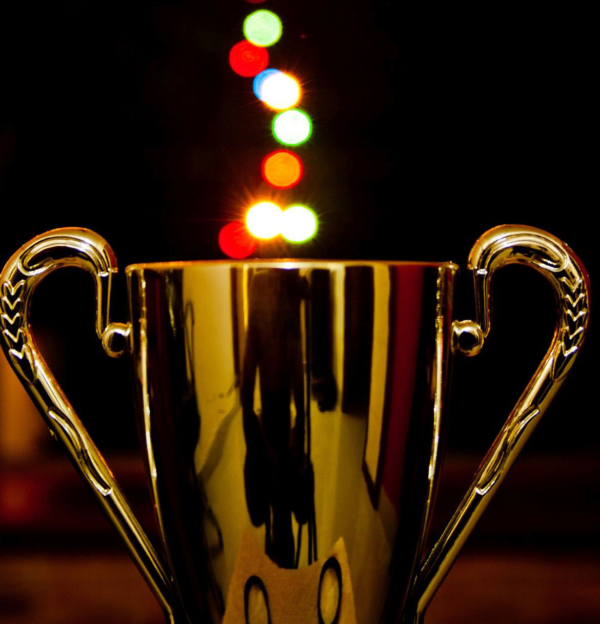 Puchar zwycięzcy