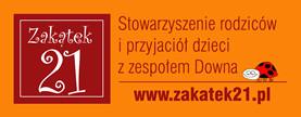 logo stowarzyszenia zakątek21