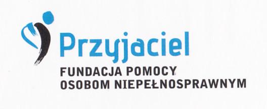 logo fundacji przyjaciel