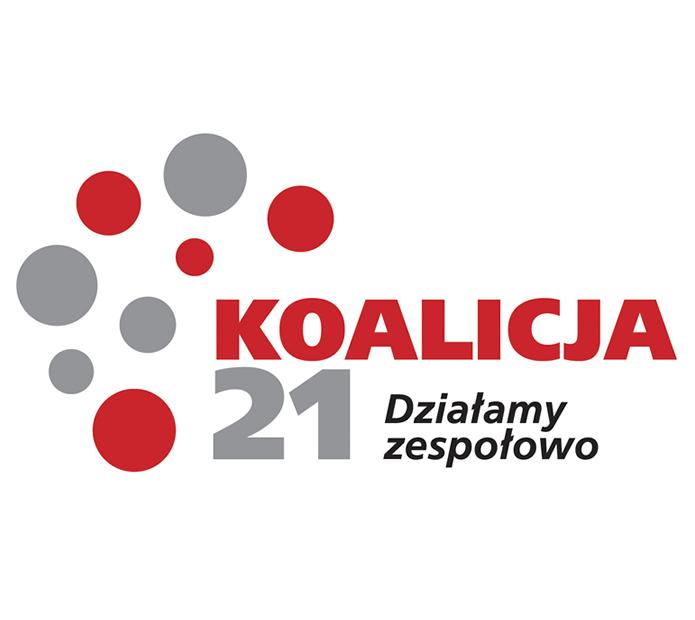 logo Koalicji 21