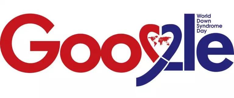 logo google na dzień obchodów Śdzd