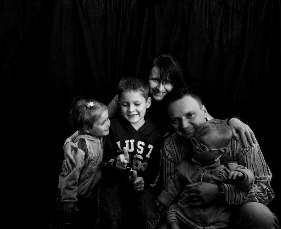 rodzina sobalinki