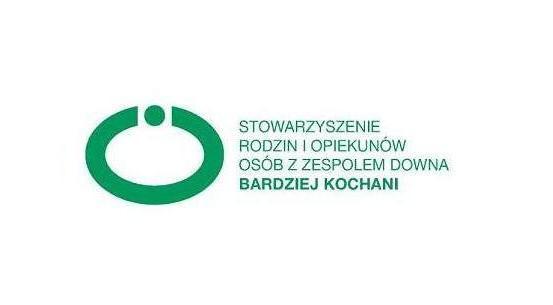 logo Stowarzyszenia Bardziej Kochani