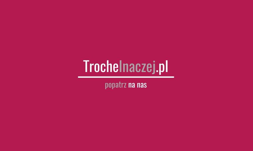 logo trocheinaczej.pl