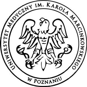 logo UM w Poznaniu