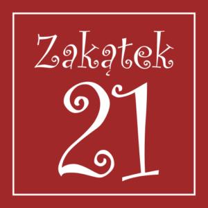 logo zakątek21