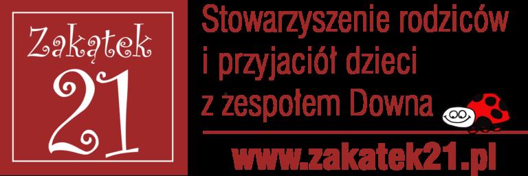 Logo Zakątka 21