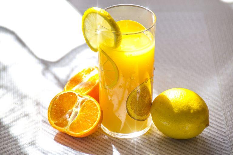 smaczne zdrowe napoje