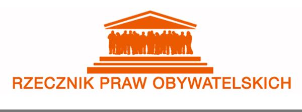 Logo Rzecznika Praw Obywatelskich