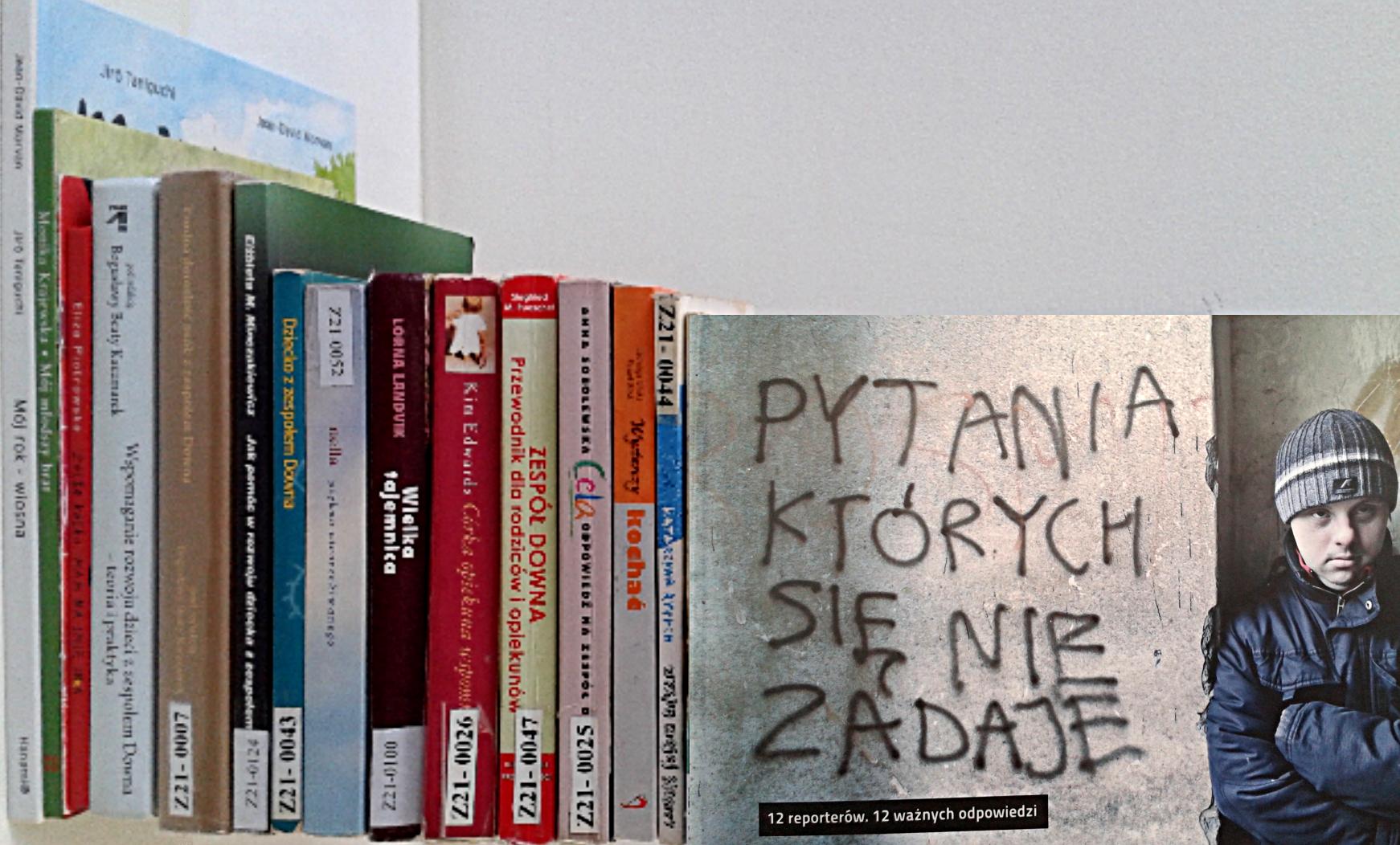 książki na październik