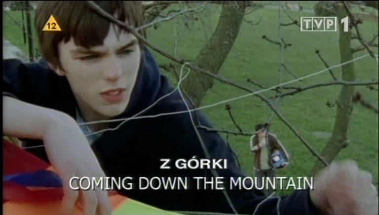 Czołówka filmu zgórki